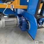двигатель зернометателя мзс-120
